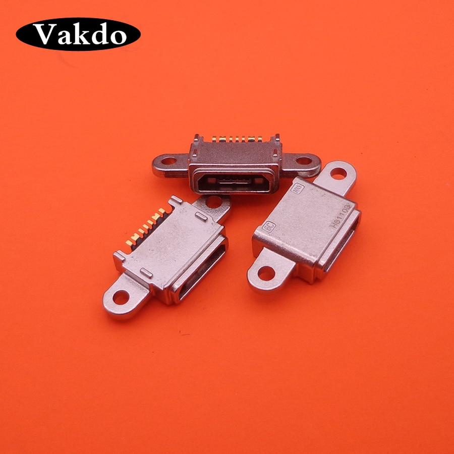 For Samsung Galaxy S7 G9300 G930F S7 Edge G9350 G935F 7pin Micro Mini USB Jack Charging Port Connector Plug Socket Dock Repair