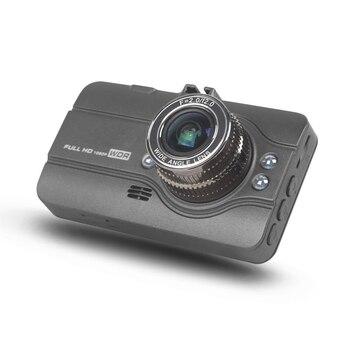 3.0 inch WDR HDR Car dvr Camera FH07 Night Vision Ultra-thin Car Camera Car DVR 1080P Full HD Video Recorder dvr camera