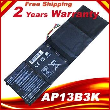 Batería Original para ordenador portátil AP13B3K para Acer Aspire V5 R7 V5-572G...