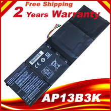 Original Laptop Battery AP13B3K for Acer Aspire V5 R7 V5 572G V5 573G V5 472G V5 473G V5 552G M5 583P V5 572P R7 571 AP13B8K