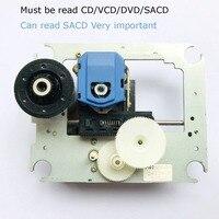 Original new KHM 230AAA KHM230A KHM 230A KHM230AAA SACD DVD CD laser lens with mechanism