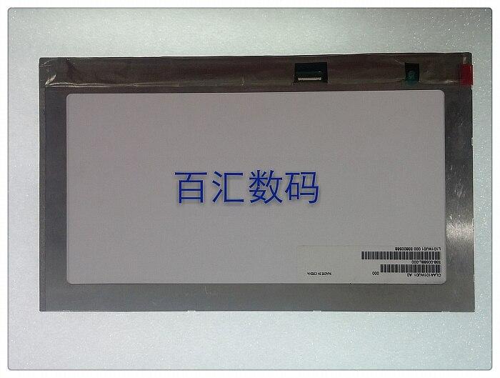 TF600IPS CLAA101WJ01 A0