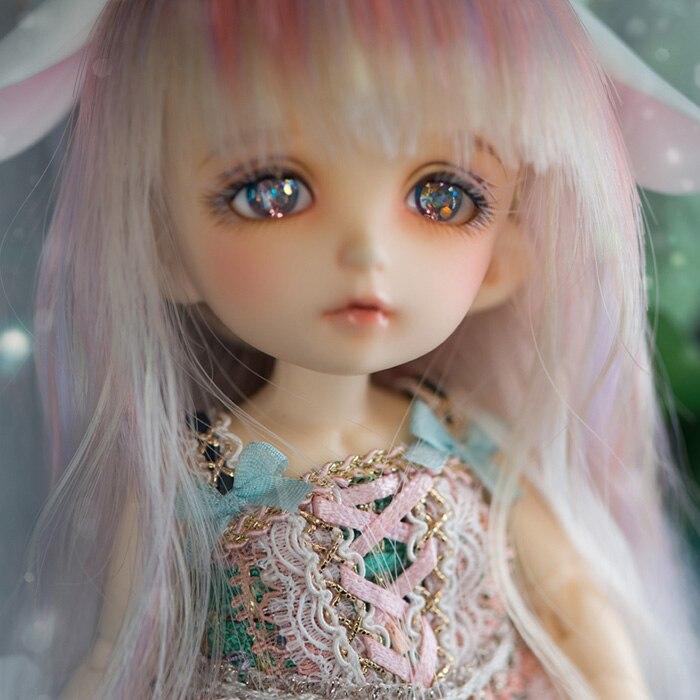 Здесь продается  OUENEIFS Pukifee Rin Basic bjd sd doll 1/8 body model reborn baby girls boys dolls eyes High Quality toys shop   Игрушки и Хобби