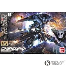 OHS Bandai HG железнокровные сироты 027 1/144 мобильный костюм Gundam Vidar модельные комплекты oh