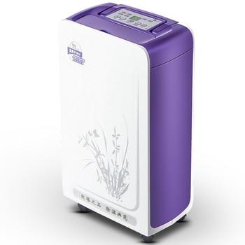210 W Mini Home Deshumidificador De Aire Para Baño Inteligente Mute Aire  Eléctrica Máquina De Deshumidificación