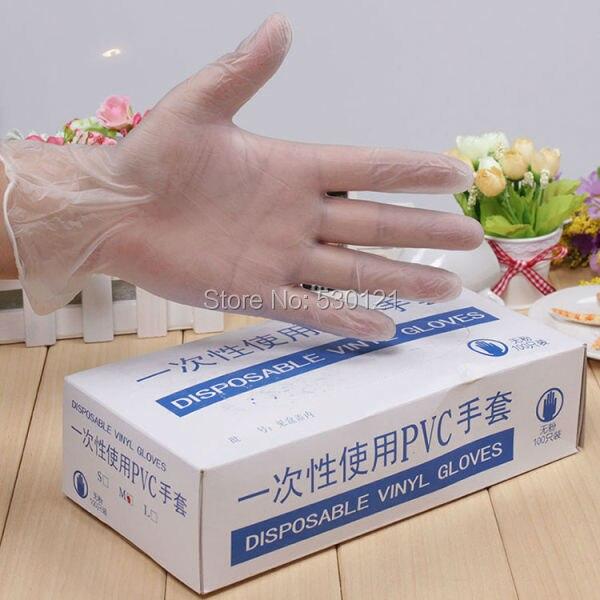 Hell Freies Verschiffen Usd 12,8 260 Stücke Einweg Nagel Kunst Uv Schutz Handschuhe In Nägel Professionelle Beauty Salon Verwenden Modern Und Elegant In Mode Handauflagen