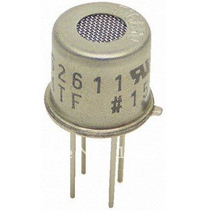 100% New Flammable gas sensor TGS2611 Connector image