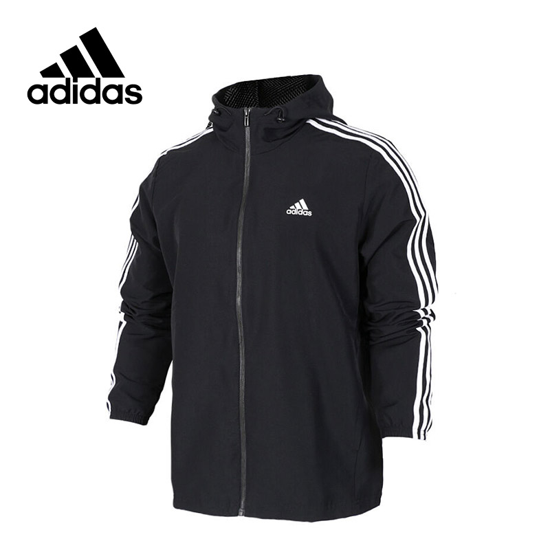 New Arrival 2017 Original Adidas WV STFRD JKT Men's jacket Hooded Sportswear original new arrival 2017 adidas short wv bos women s shorts sportswear