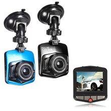 Mini Car  Camera Car DVR Dashcam Full HD 1080P Video Registrator Recorder G-sensor Night Vision Dash Cam