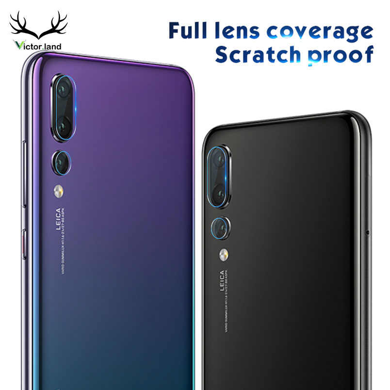 Back Camera Lens Screen Protector Film for Huawei Y5 2019 Enjoy 9e 9s Y6 Pro P Smart Plus P20 Mate 20 lite 2018 Tempered Glass