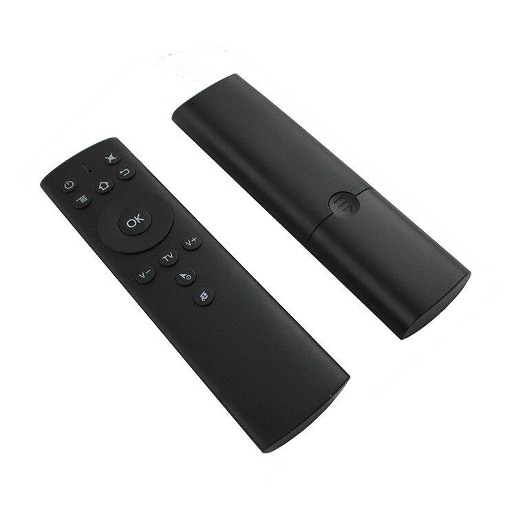 Heb Een Onderzoekende Geest T1 Mini Fly Air Mouse 15 Toetsen 2.4g Draadloze Muis Afstandsbediening Met Usb-ontvanger Voor Tx3 Android Tv Box Media Player Projector
