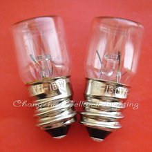 NEW!Miniature lamp bulb 110/130V 7/10W E14 Free shipping A669