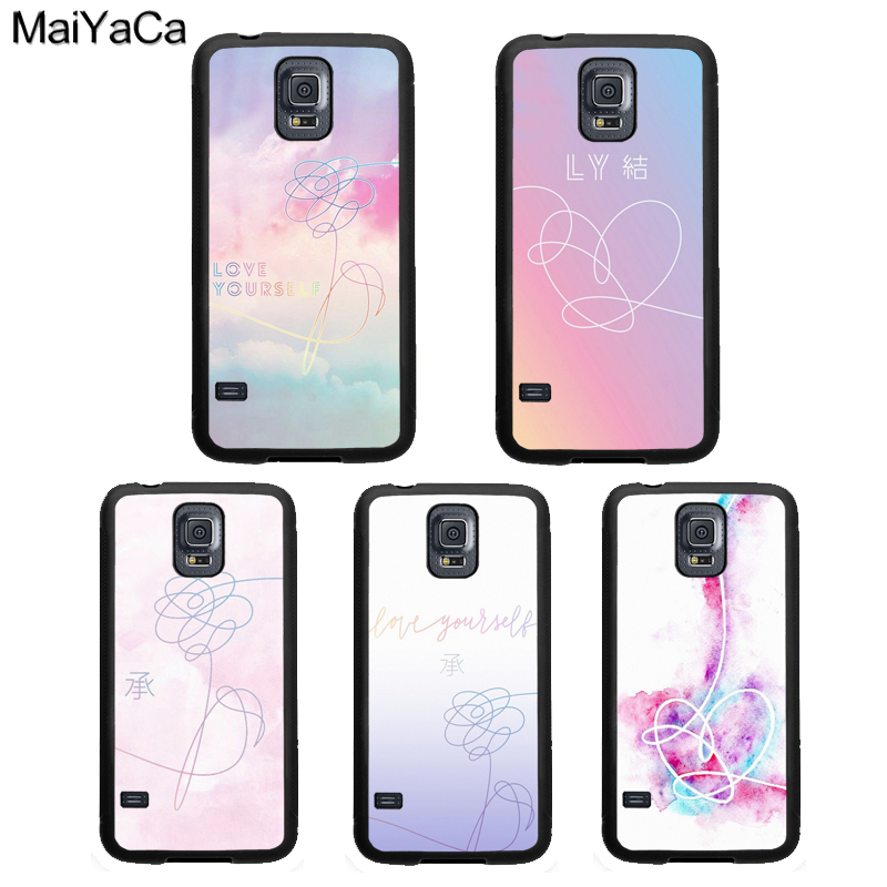 Phone Bags & Cases Mllse Bts J Hope Fashion Transparent Case Cover For Samsung Galaxy S10 Lite S9 S8 Plus S7 S6 Edge S5 S4 Mini Cover Hot