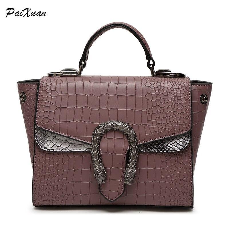 High quality woman bags 2017 handbag fashion handbags brand luxury shoulder Platinum sac a main femme marque celebre bolsa canta