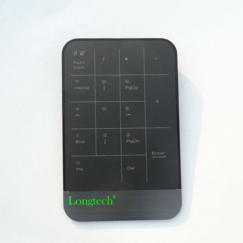 2013 Hot Sell Touch Mouse Keypad With Numberic Keys For Windows 87MacAndroid Tablet PCs