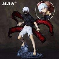 Japanese Anime Action Figure Model Toys Tokyo Ghoul Kaneki Ken Awakened Ver Kotobukiya Artfx Model About