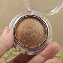 14colors Professional Waterproof Make Up Single Colors Eyeshadow Gold Metallic Pigment Glitter Eyeshadow Makeup Sombra de ojos