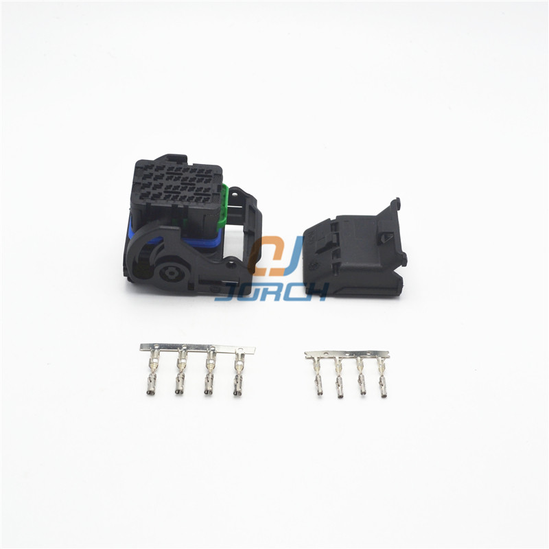 32 Pin Way ECU CMC Wire Automotive Housings Receptacle Molex Connector Sets Kits 64319-1211 64319-1201 64325-1010