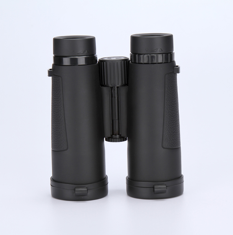 2016 New Big Brand 10X42 HD binoculars nitrogen waterproof binoculars telescope spotting scope Free shipping #WP99