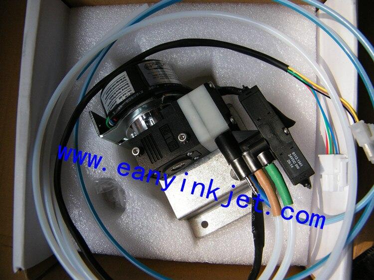 VJ1510 Gutter pump kit 399171 for Videojet VJ1510 printer