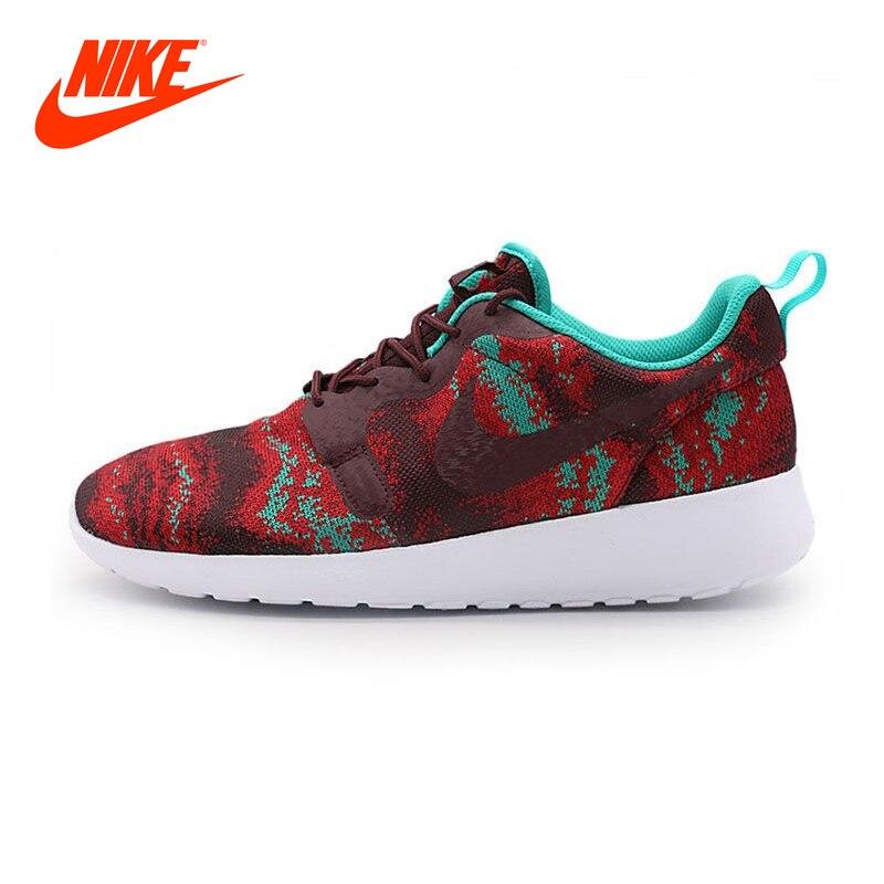 Nike Authentic ROSHE ONE KJCRD Mens Printed Running Shoes Sneakers