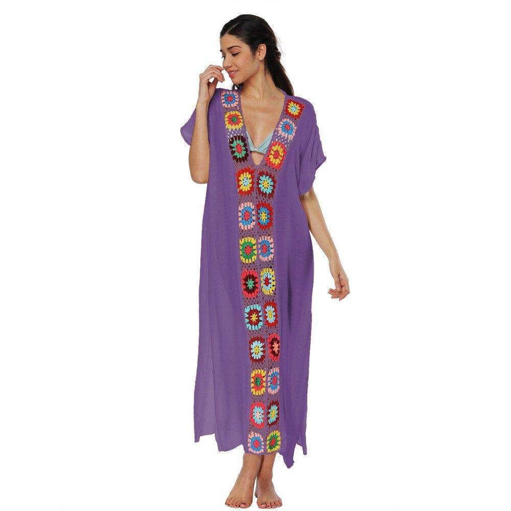 Perfecto Vestidos Bohemios Hippie Boda Imagen - Vestido de Novia ...