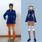 Anime Hunter x hunte...