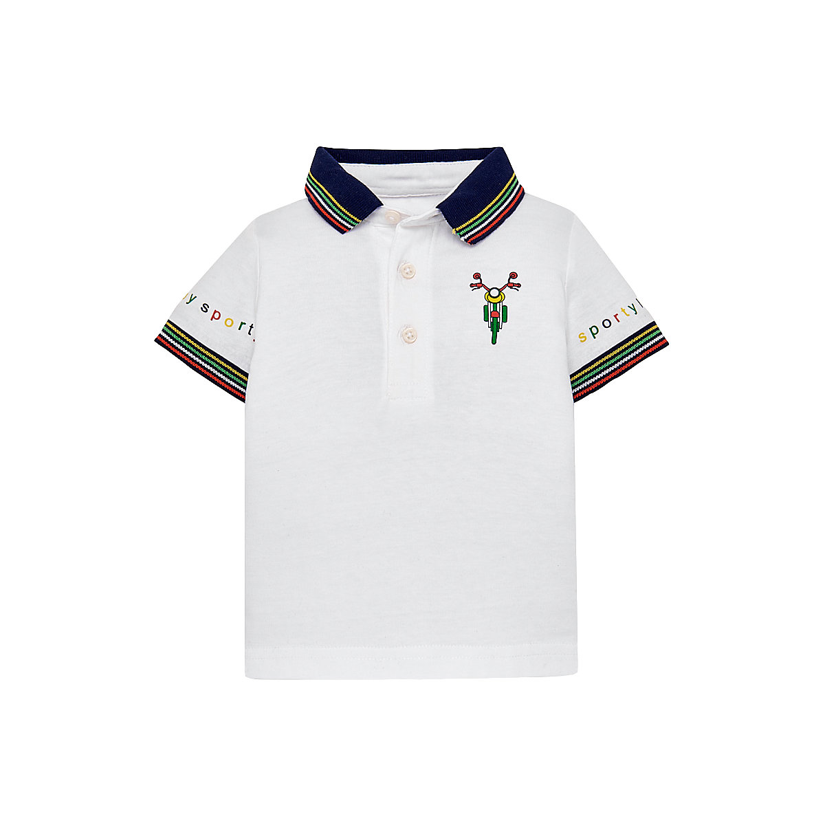 Фото - MAYORAL Polo Shirts 10681448 children clothing t-shirt shirt the print for boys t shirts modis m182m00016 shirt cotton polo for for male for man tmallfs