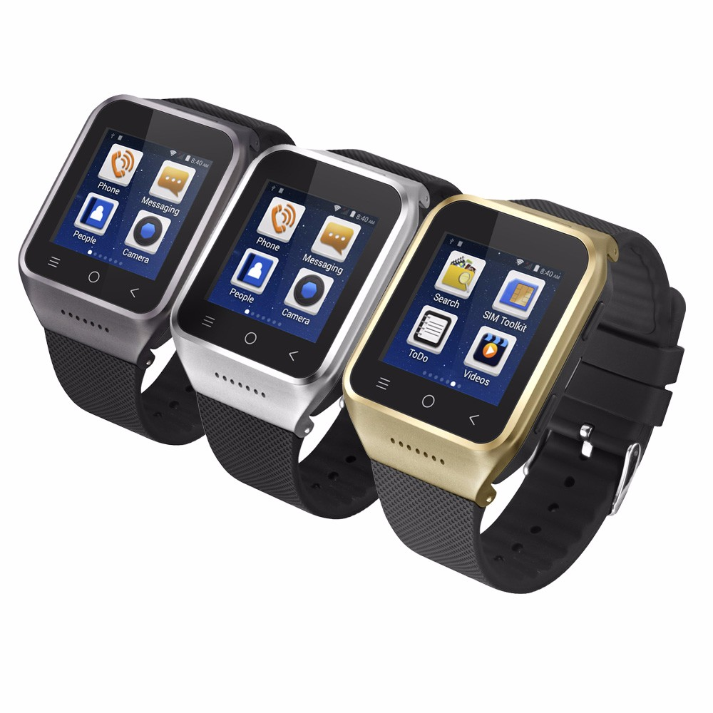 S8 Smart watch MTK 6572 Dual Core 1.54