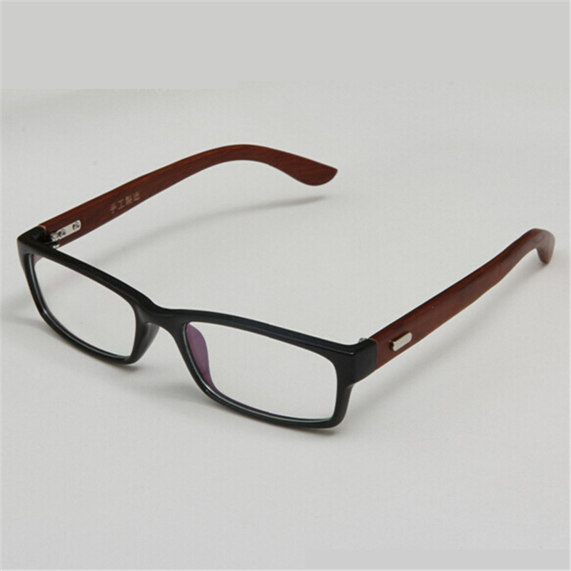 Classical Simplicity Eyeglasses Frame High Quality Handmade Wooden ...