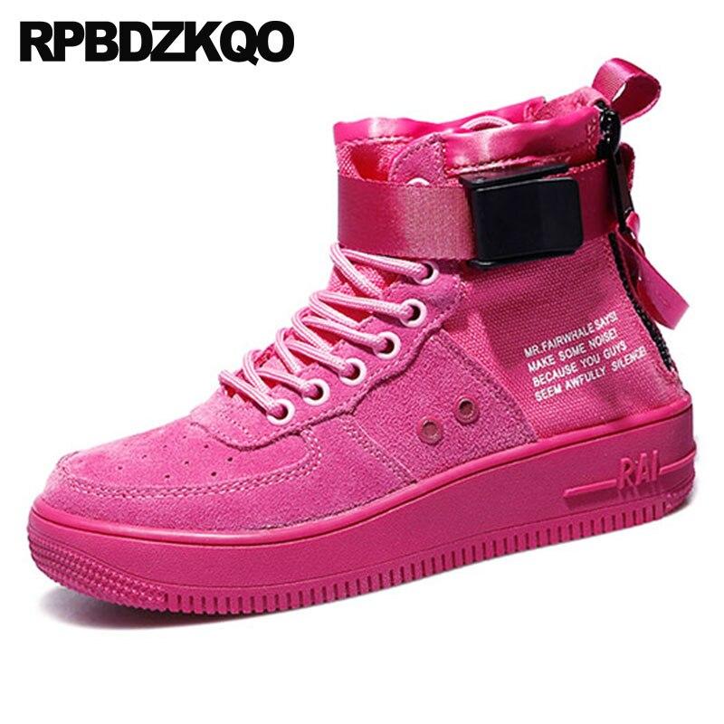Arriba Corto Casual Lona 2016 Negro khaki Nuevo Botas Ante Para Zapatos Planos Femenino Caer blanco Otoño Negro Mujer rosado Redonda Punta Tobillo Moda Botines Ata Cómodo Señoras Zapatillas Chino De 0qEwxHpd