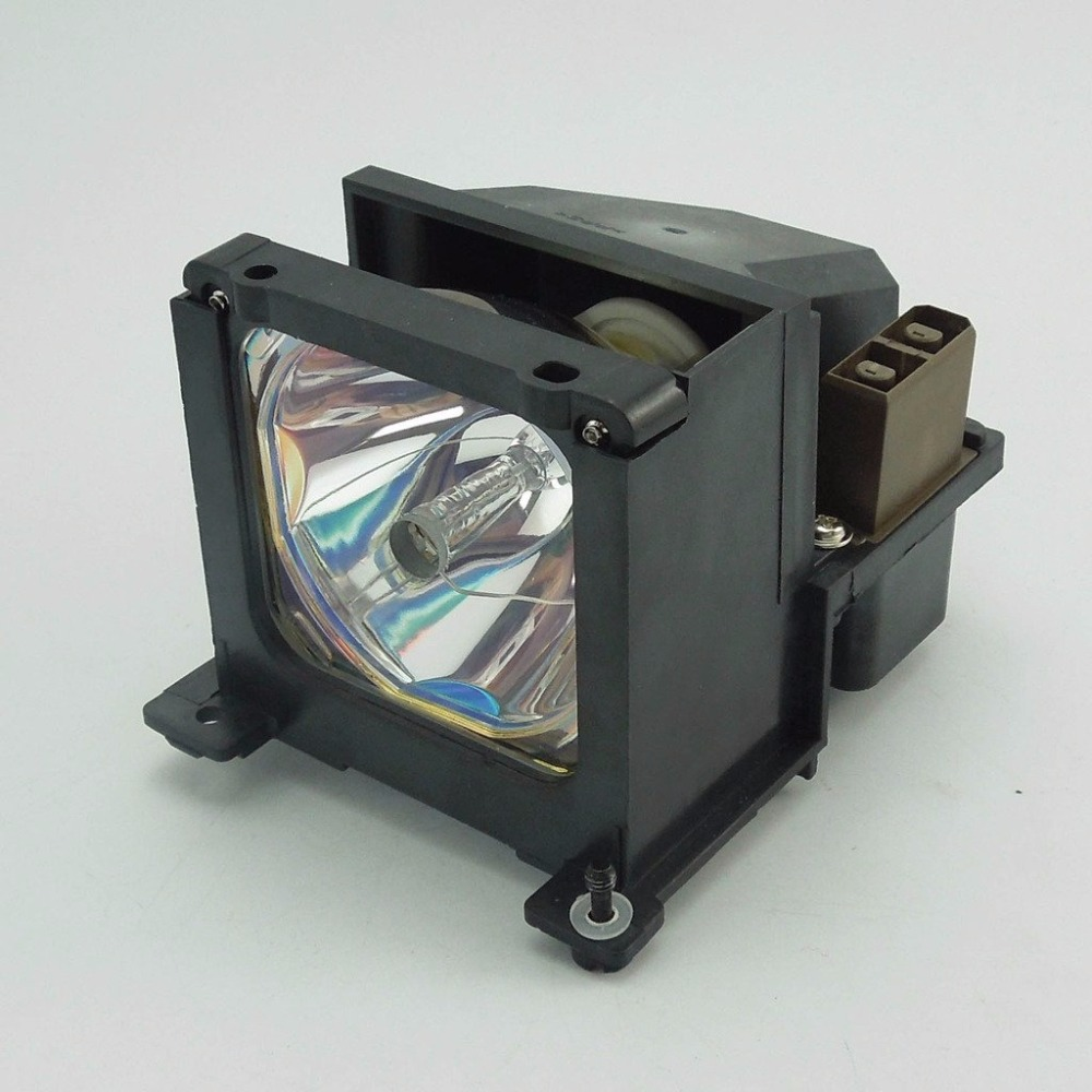 VT40LP / 50019497 Replacement Projector Lamp with Housing for NEC VT440 / VT540 / VT540K / VT540G / VT440K / VT440G nec vt40lp replacement lamp for nec vt440 vt440k vt450 vt540 vt540g vt540k projectors