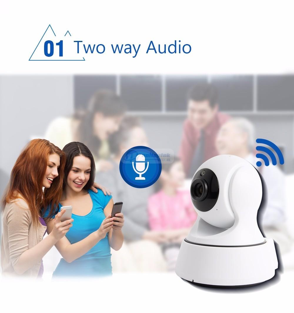 04 Wifi Camera