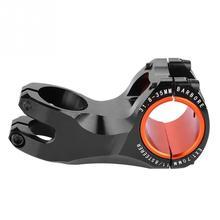 Сверхлегкий велосипедный стержень из алюминиевого сплава-17 градусов 70 мм, руль для велосипеда, диаметр руля 31,8 мм и 35 мм, детали для велосипеда