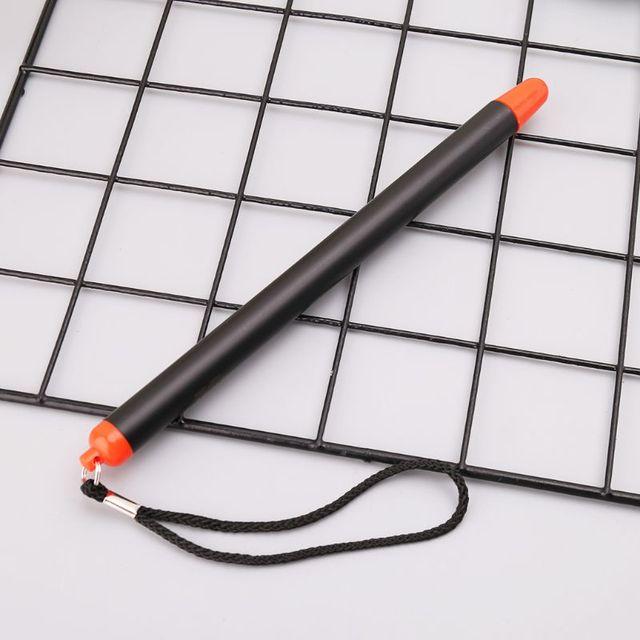 تصغير المعلم مؤشر القطب عصا الفولاذ المقاوم للصدأ تمديد قابل للسحب السبورة اليد التدريس العرض