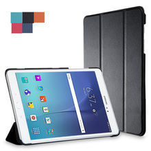 Tab A 9.7 cover case Ultra Slim Fit Smart Case Cover for Samsung Galaxy Tab A 9.7 Tablet T550 T555C P550 P555C case cover