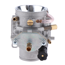 цена на 1 Pcs Universal 28mm PWK Motorcycle Carburetor Carburador With Power Jet For Yamaha Honda For ATV Scooters Dirt Bike Etc
