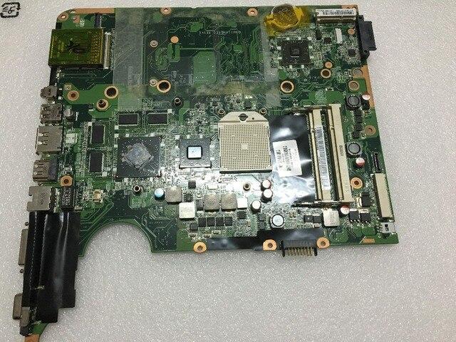 Для HP DV7-3169 DV7 DAUT1AMB6E1 Материнская Плата 574680-001 Ноутбук Материнских Плат 100% Испытанное Идеальный Рабочей