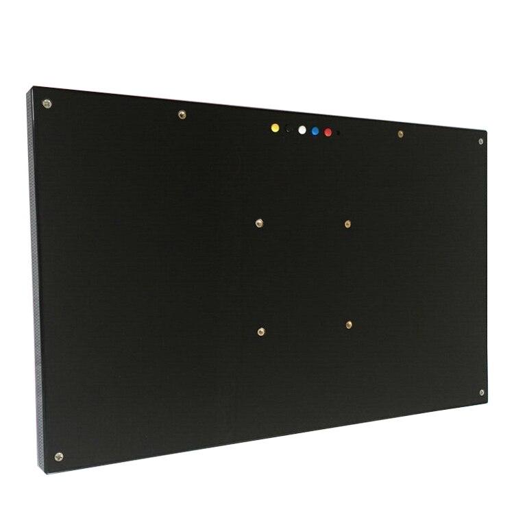 15.6 pollice di Gioco Portatile Schermo Monitor Screen Retroilluminazione Regolabile 1920x1080 IPS HDMI 1080 p Auto Raspberry Pi 3 PS4 1080 p - 3