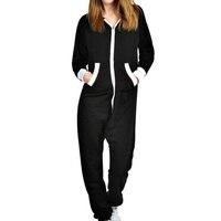 De dibujos animados pijamas pijama de una pieza Unisex Adulta Cosplay Pijamas Pijamas Para Hombres y Mujeres Pijamas Homewear Invierno Camisón