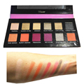 Brand Makeup Eyeshadow Applicator Shade Light Contour Palette Eyeshadow Pallete Makeup Gift Set