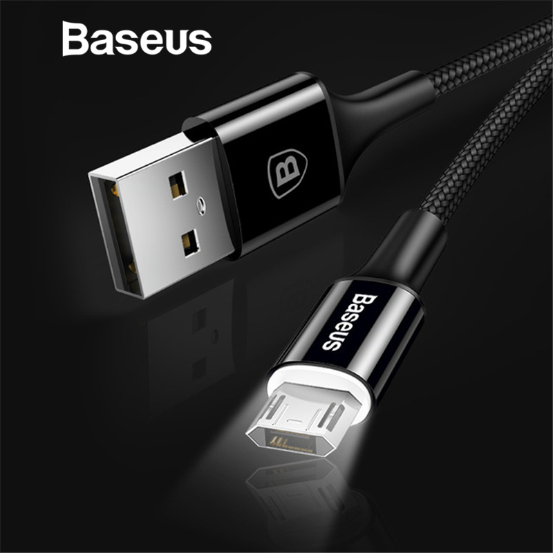 Mobile Phone Accessories Cellphones & Telecommunications Topk Rline1 Led Indicator Magnetic Charging Cable Upgraded Nylon Braided Magnet Micro Usb Cable For Samsung S7 Xiaomi Redmi 4x Factory Direct Selling Price