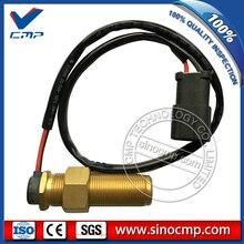 7861-92-2310 Sensor de Velocidade Revolução Escavadeira para Komatsu PC150LC-6 PC160-6K PC180LC-6K PC180NLC-6K PC200EN-6K PC210-5K PC210-6