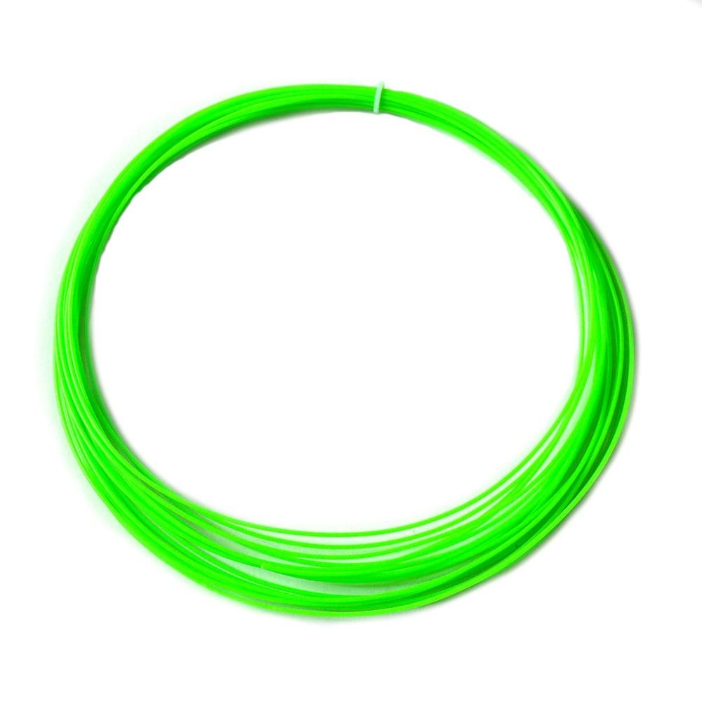 Yeni 3D Qələm Filamenti 10M ABS / PLA 1.75mm Plastik Kauçuk - Ofis elektronikası - Fotoqrafiya 6