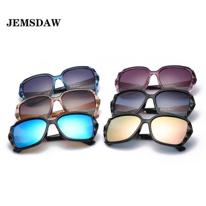 2019New Women 39 s European and American Sunglasses Polarizer Ultraviolet proof Sunglasses Women Driving SunglassesUV400 in Women 39 s Sunglasses from Apparel Accessories