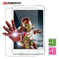For Apple Ipad Mini 123 Screen Protector Tempered Glass Film 7.9 Inch Tablet PC Film 2.5D Edge 9H Transparent Ultra-thin