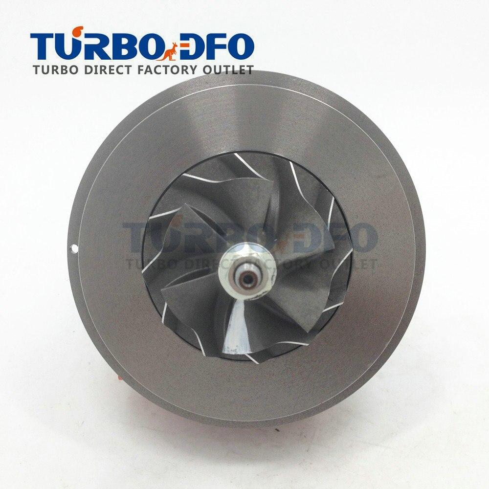 New TF035HM-12T turbo core assembly CHRA 49135-02110 cartridge turbine for Mitsubishi Pajero II L200 2.5 TD 4D56 73 KW / 99 HP gt1749v turbo chra cartridge core 755042 767835 turbine rebuild kits for fiat croma ii 1 9 jtd 100hp turbos parts