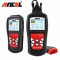 NWE ANCEL AD510 Car Diagnostic Scanner obdii Auto OBD 2 Fault Code Reader Automotive Diagnostic Scan Tool Better than al519