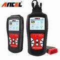 NWE ANCEL AD510 Coche Escáner de Diagnóstico Auto de obdii OBD 2 Lector de Código de Avería Del Automóvil Herramienta de Análisis de Diagnóstico Mejor que al519