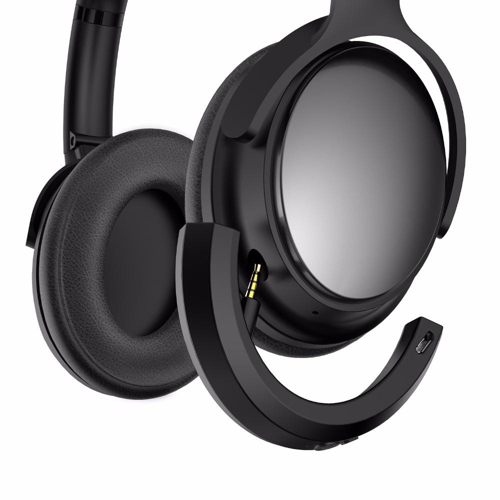 Wireless Bluetooth speaker Adapter for Bose QuietComfort 25 Headphones QC25 and Headphones QC15
